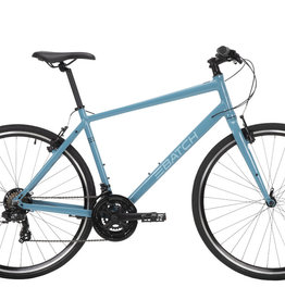 "Batch Bicycles Fitness Medium 18"" Blue"