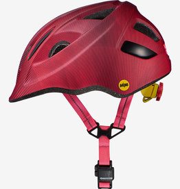 Specialized Helmet Mio Toddler MIPS MB Berry/Acid Pink Refraction