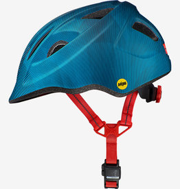 Specialized Helmet Mio Toddler MIPS MB Blue/Aqua Refraction
