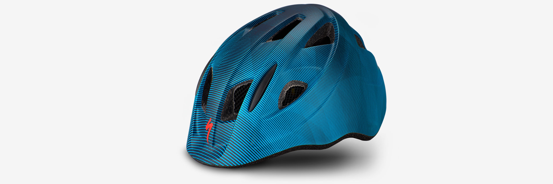 Specialized Helmet Mio Toddler SB Blue/Aqua Refraction