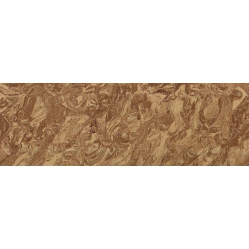 Bar Tape Cork Light Brown Marbled