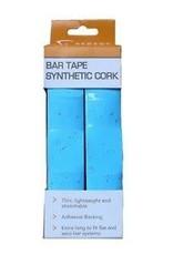 Serfas Bar Tape Cork Light Blue