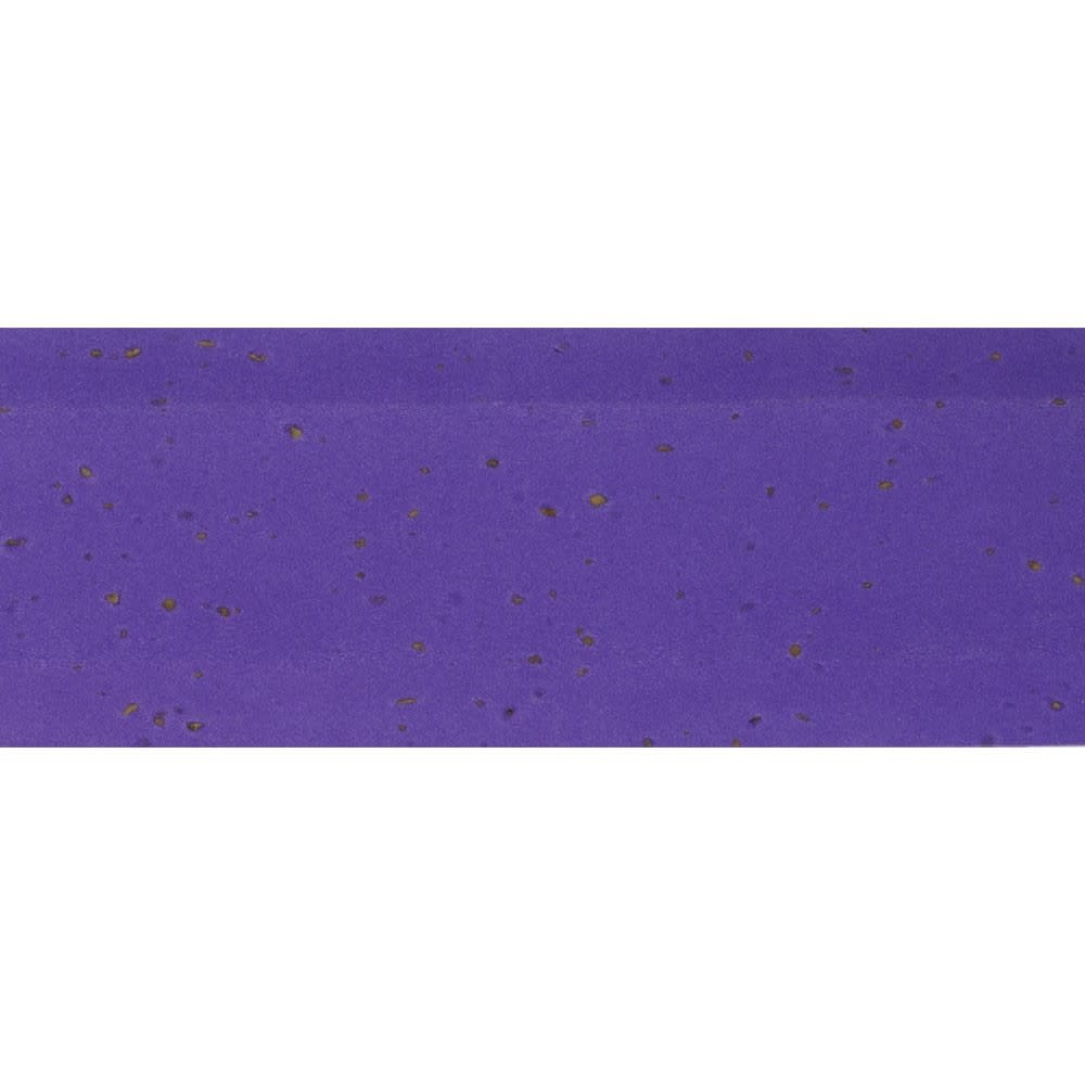 Serfas Bar Tape Cork Purple