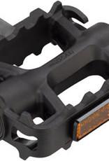 "Pedals 9/16"" Basic Heavy-Duty Nylon"