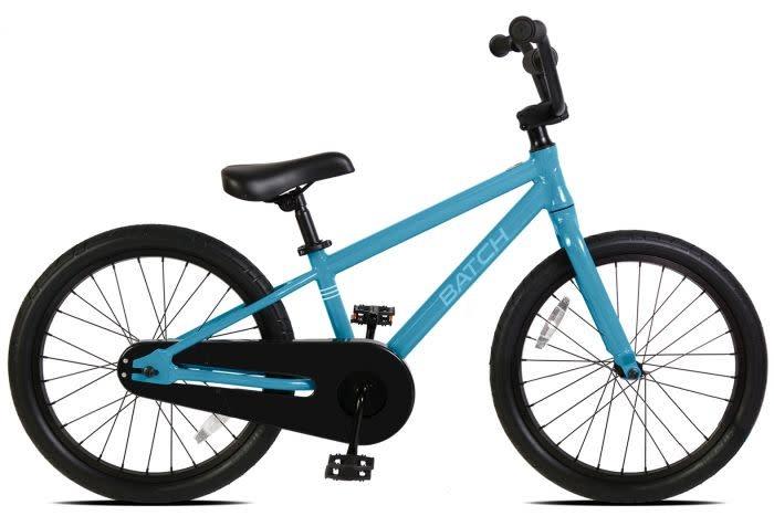 "Batch Bicycles Kids 20"" Blue"