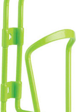 Water Bottle Cage Green