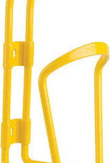 Water Bottle Cage Yellow