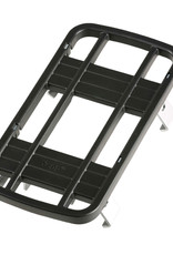 Yepp Maxi Easyfit Adapter New Style Black