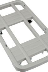 Yepp Maxi Easyfit Adapter New Style Silver