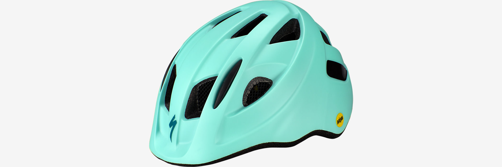 Specialized Helmet Mio Toddler MIPS MB Mint