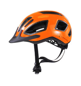 Helmet Metro L/XL Gloss Orange