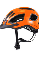 Helmet Metro S/M Gloss Orange