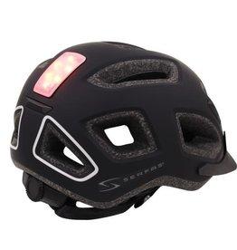 Helmet Metro S/M Matte Black