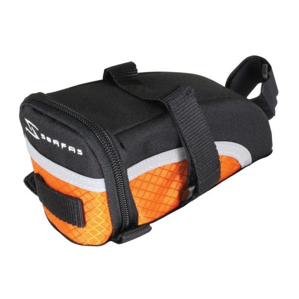 Seat Bag Speed Bag Small Orange