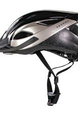 Helmet Karv S/M Gloss Black/Silver