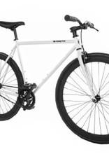 Pure Cycles Pure Fix Romeo 58/L White/White