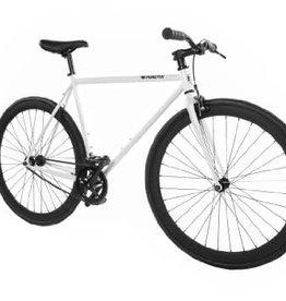 Pure Cycles Pure Fix Romeo 50/S White/White