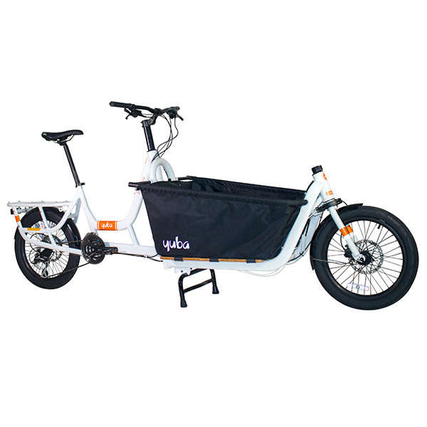 Yuba Bicycles SuperMarche Front Loader