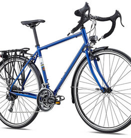 Fuji Touring 58cm Dark Blue