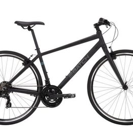 "Batch Bicycles Fitness Large 20"" Black"