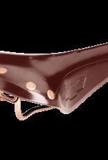 Brooks Brooks B17s Special Saddle - Brown w/copper