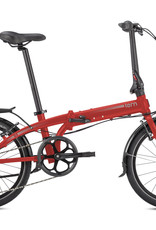 Tern Link C8 Folding Bike Red