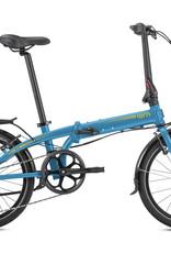 Tern Link C8 Folding Bike Blue