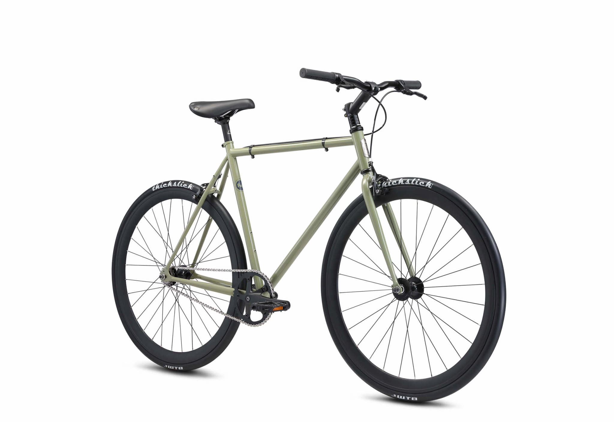Fuji Declaration 52/S Khaki Green