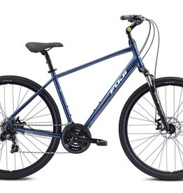 Fuji Crosstown 1.5 19/L Navy Blue