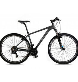 "Batch Bicycles MTB Small 27.5"" Black"