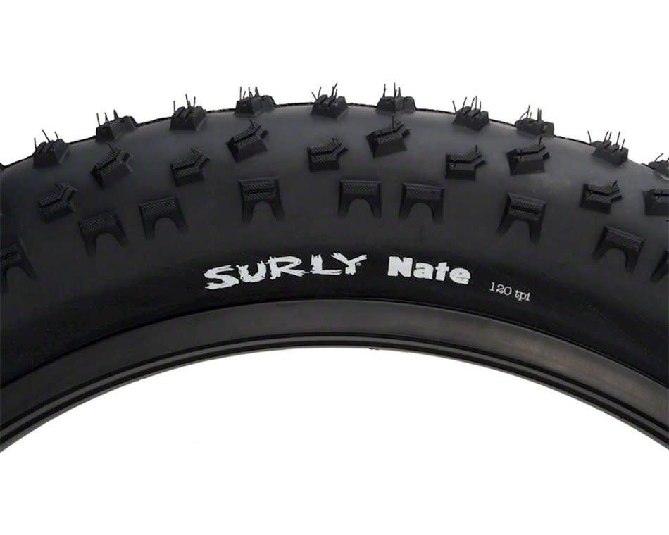 Tire 26 x 3.8 Nate Folding