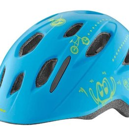 Giant Helmet Holler Kids 46-51cm