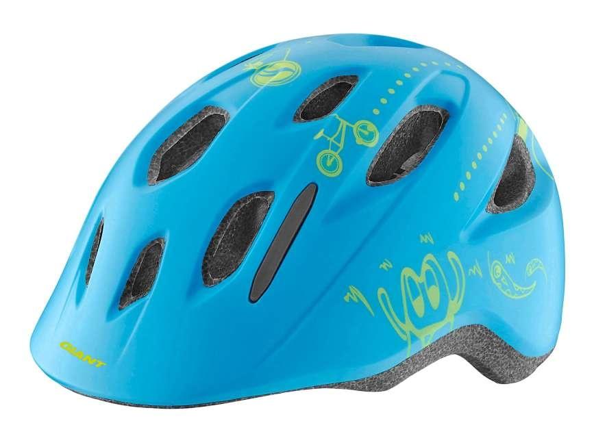 Giant Helmet Holler Kids 46-51cm