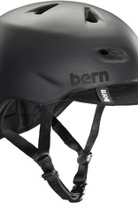 Bern Brentwood Helmet L Black 57-59cm
