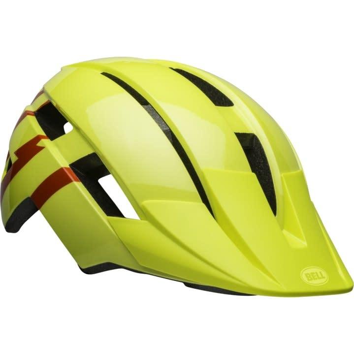 Bell Helmet Sidetrack II Child 47-54cm