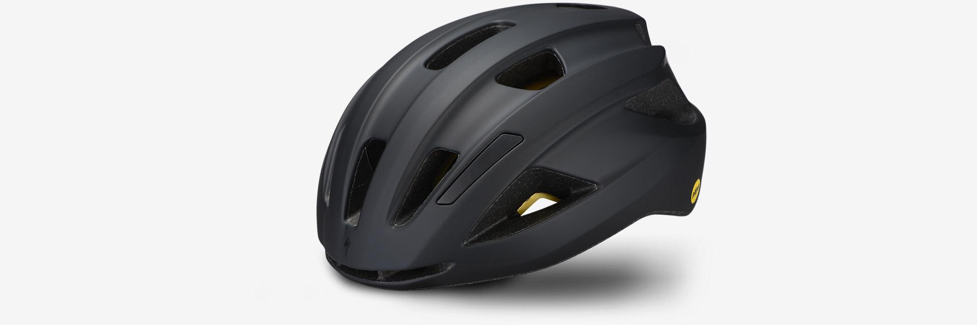 Specialized Helmet Align II MIPS S/M Matte Black