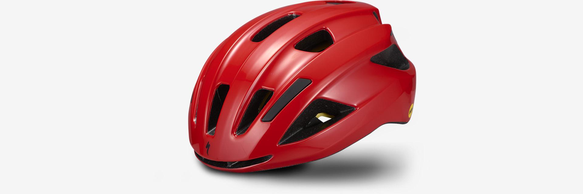 Specialized Helmet Align II MIPS M/L Flo Red
