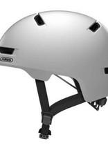 ABUS Helmet Scraper 3.0 M Polar Matte