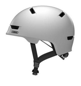 ABUS Helmet Scraper 3.0 L Polar Matte