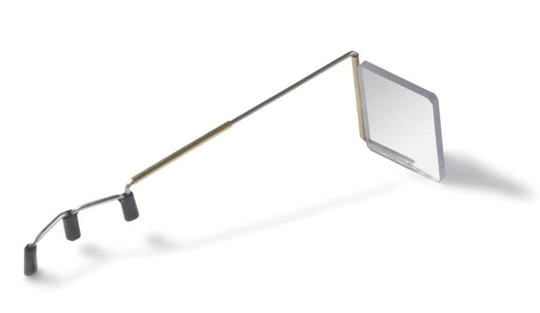 Take a Look Mirror glasses mount