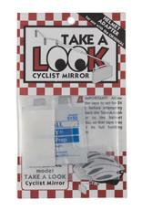 Take a Look Helmet Mount for Mirror