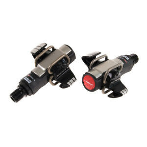 Look Clipless Pedals Look S-Track MTB Dual Sided