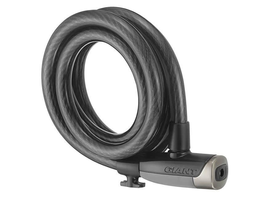 Giant Cable Lock Flex Key Coil 15