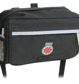 Handlebar Bag MD Black