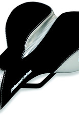 Saddle ARS Classic Womens Silver/Black