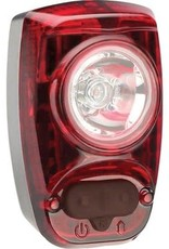 CygoLite Taillight Hotshot SL 50 Lumen Rechargeable
