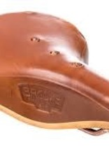 Brooks Brooks B17s Special Saddle - Honey w/copper