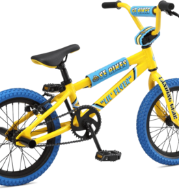 SE BIKES Lil Flyer 16 Yellow