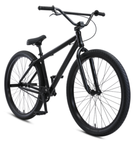 SE BIKES Big Flyer 29 Stealth Mode Black