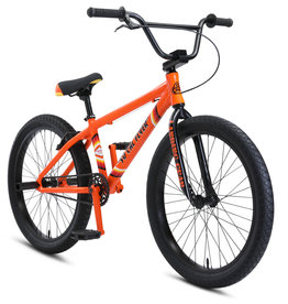 SE BIKES So Cal Flyer 24 Orange
